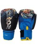 KWON Jugend Boxhandschuhe Thai Future 8 oz