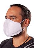 KWON  Anatomical Behelfsmaske in quarantine