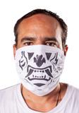 KWON  Behelfsmaske Mempo