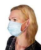 KWON  Einweg Gesichtsmaske (20 Stück)