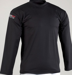 Rash guard Langarm Shirt