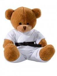 Budo Teddy Charly