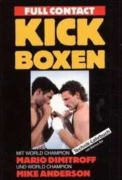 Full Contact Kickboxen