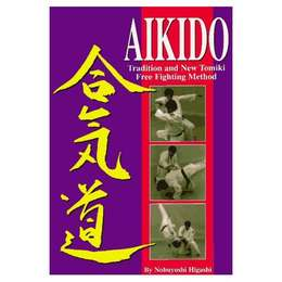Aikido, Tradition and New Tomiki Free Fighting Method