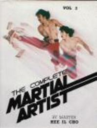 The Complete Martial Artist Band 2