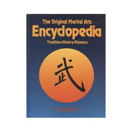 The original Martial Art Encyclopedia - Tradition - History - Pioneers