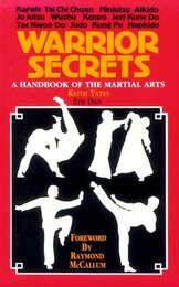 Warrior Secrets - A Handbook of the Martial Arts