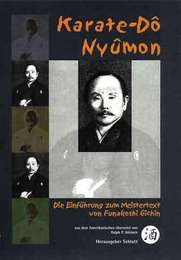 Karate-Do Nyumon, deutsche Erstausgabe