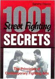 1001 Street Fighting Secrets