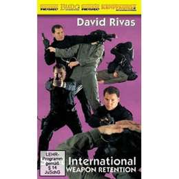 DVD Swat International Weapon Retention