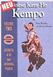 Chinese Kara Ho Kempo Vol. 2
