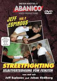 Jeff Espinous Streetfighting