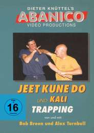 JKD, Trapping