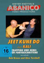 JKD, Trapping und Hebel