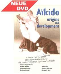 Aikido, origin & development