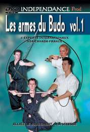 THE WEAPONS OF BUDO