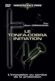 LE TONFA COBRA INITIATION