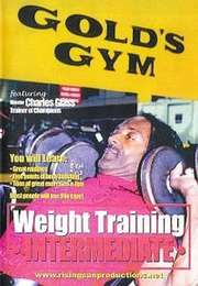 Weight Training Intermediate