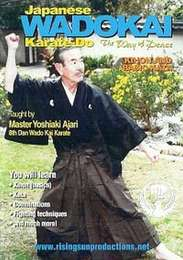 Japanese Wadokai Karate-Do Vol.1