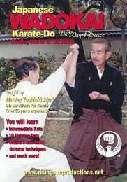 Japanese Wadokai Karate-Do Vol.2