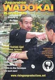 Japanese Wadokai Karate-Do Vol.3