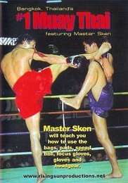 Muay Thai Master Sken Vol.1