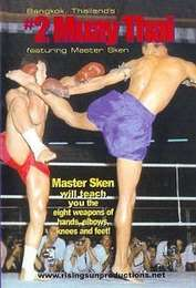 Muay Thai Master Sken Vol.2