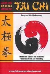 Tai Chi Body an Mind in Harmony