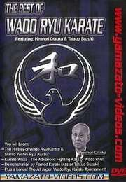 The Best of Wado Ryu Karate