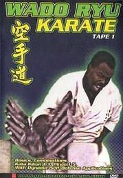 Wado Ryu Karate Vol.1 Otto Johnson
