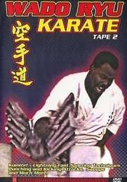 Wado Ryu Karate Vol.2 Otto Johnson