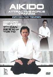 Aikido Attractive Force Training