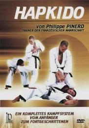 Hapkido by Philippe Pinerd