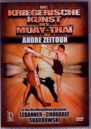 Die Kampfkunst des Muay-Thai - The Martial Art of Muay Thai