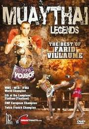 The Legend of Muay Thai