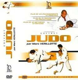 Judo 3 DVD Box Set