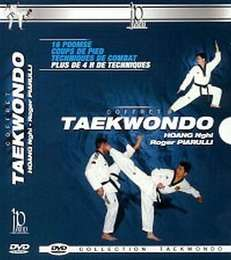 Taekwondo 2 DVD Box Set