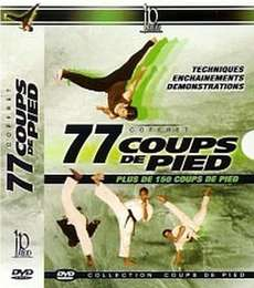 77 Kicks 2 DVD Box Set