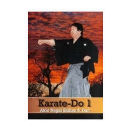 Karate Do 1 - Nagai