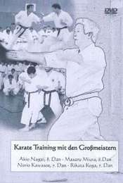 Training mit den Grossmeistern