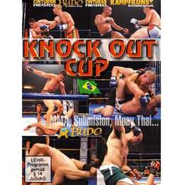 DVD Knock-out Cup