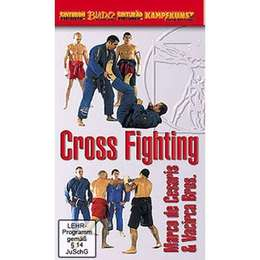 DVD Cross Fighting