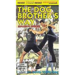 DVD The Dog Brother's Way