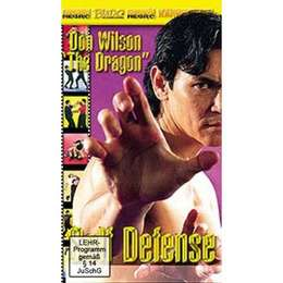 DVD Self Defense