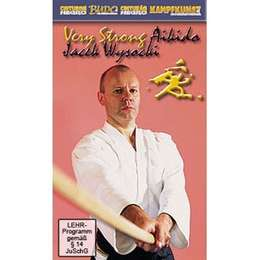 DVD Very Strong Aikido