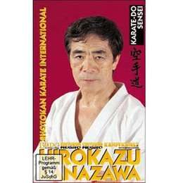 DVD Shotokan Karate International