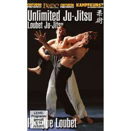 DVD Unlimited Jiu-Jitsu