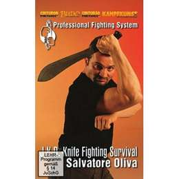 DVD Knife Fighting