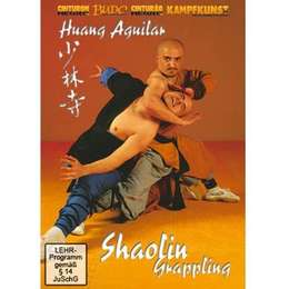 DVD Shaolin Grappling,  Vol. 9