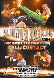 Full Contact The Night of the Champions 2004